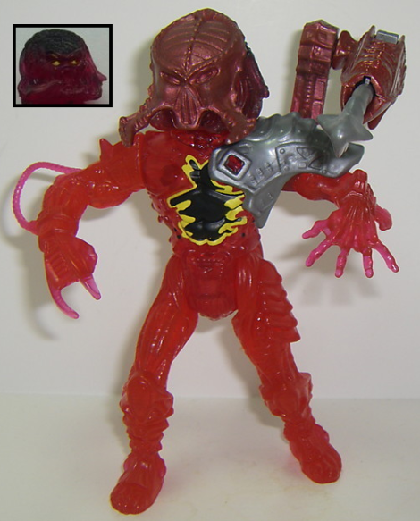 Lava-Planet-Predator-Kenner-Article