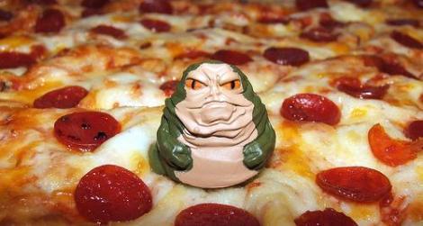 pizzathehutt