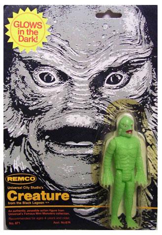 remco-creature