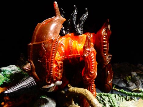 RhinoAlien