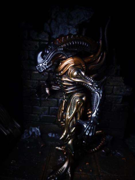ScorpionAlien