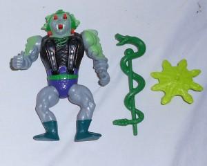 SnakeFace-Toy