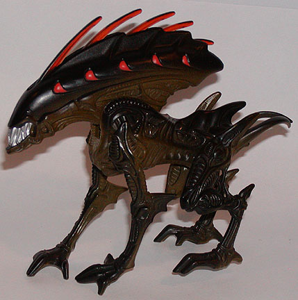 life in plastic kenner aliens neca could use part 2