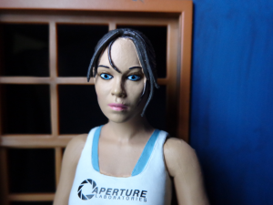 Chell-Looking-At-You