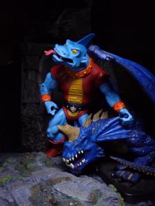 FangMan-Dragon