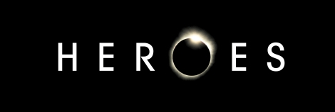 """""""Heroes"""" Logo"""