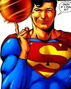 basketball-superman