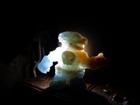 MB-GlowingDirtbag