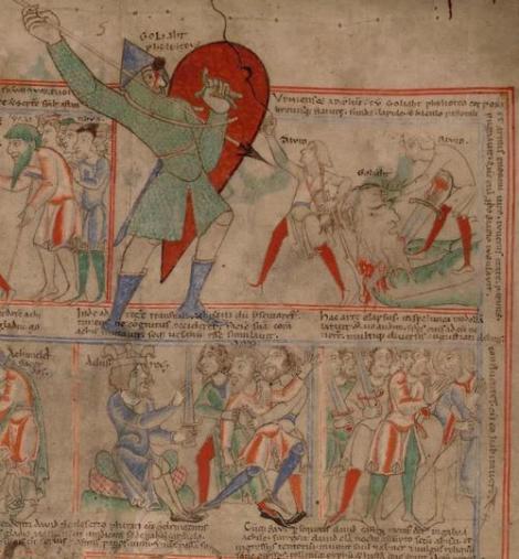 medievalcomicstrip