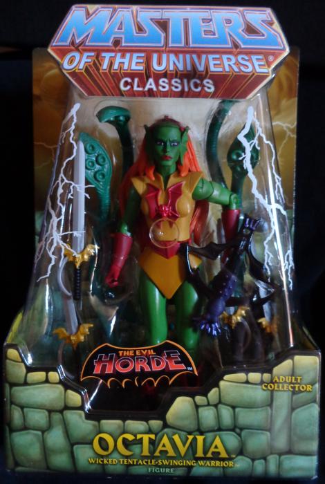 Octavia-Packaged