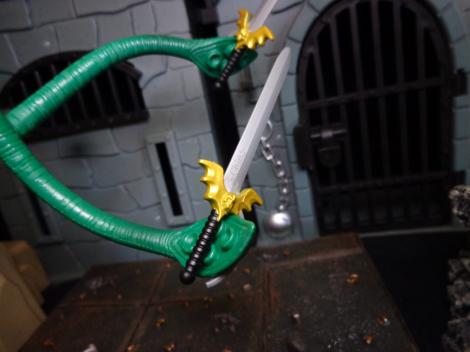Octavia-Sword