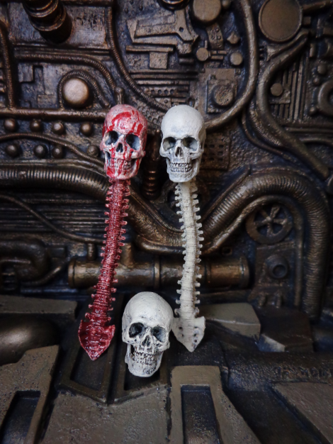 Trophy-HumanSkulls