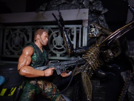Xeno-Arnie