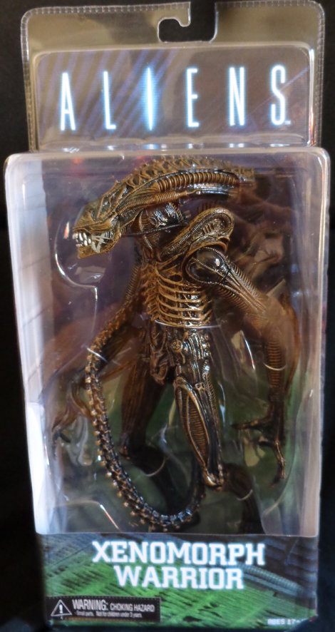 Xeno-Packaged