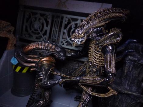 Xeno-Scorpion