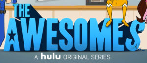 Awesomes banner