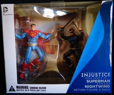 Injustice-Packaged