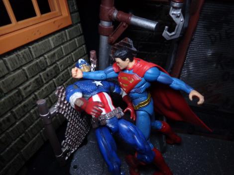 Injustice-SupermanVsCaptainAmerica