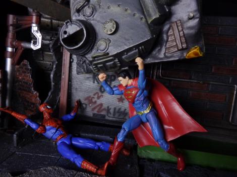 Injustice-SupermanVsSpiderman