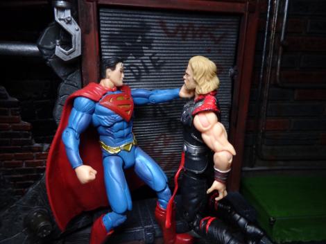 Injustice-SupermanVsThor