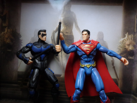 Injustice-Themyscira