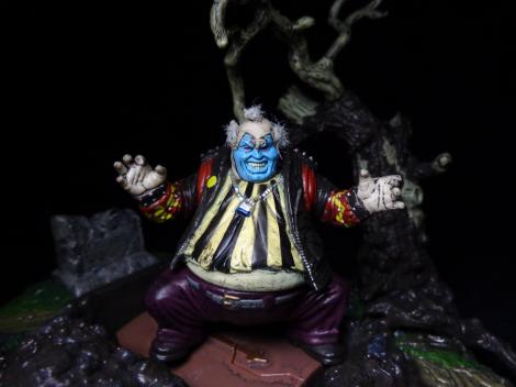 Graveyard-Clown