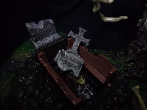 Graveyard-Desecrated