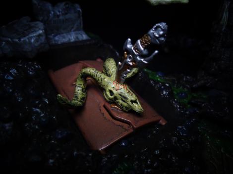 Graveyard-RitualSkull