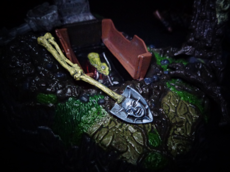Graveyard-Shovel