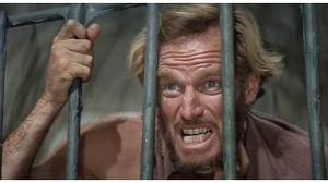 heston Caged