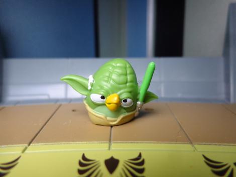 Telepods-Yoda