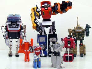 thegobots