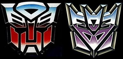 gobots and transformers a review on the transformer war