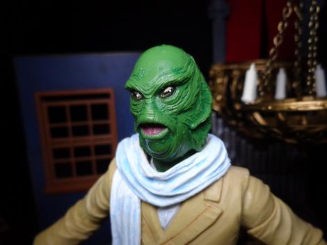Gilbert-Face