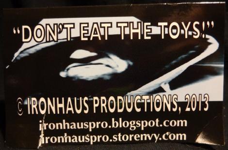 Ironhaus-EatTheToys