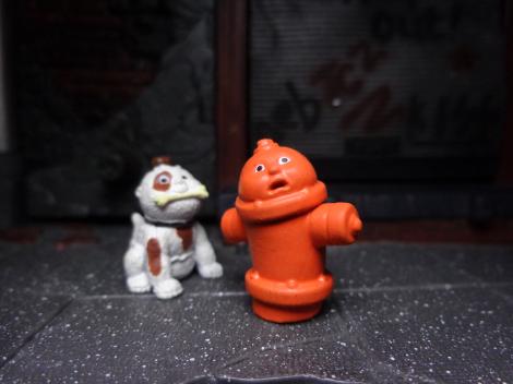 Minikins-DougPlug