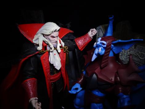 Dactus-Dracula