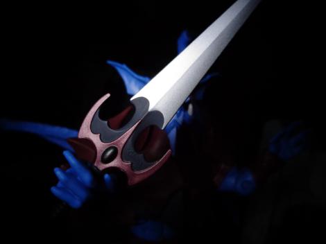 Dactus-Sword