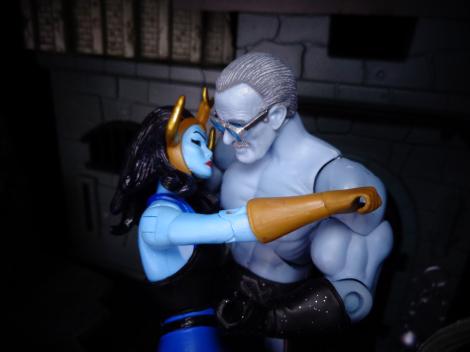 Standor-Romance