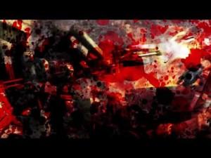 """""""Blood...so, so much blood...OH GOD!!"""" - Nerditis' Intern"""
