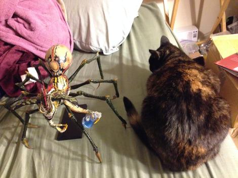 spidergremlin-bossy