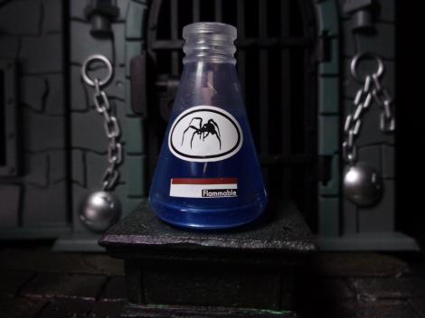 spidergremlin-flask