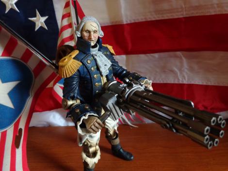 Patriot-Above