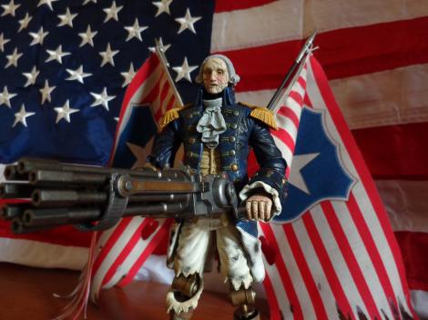 Patriot-Aim