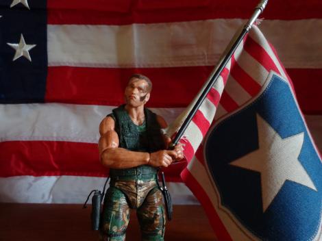 Patriot-Commando