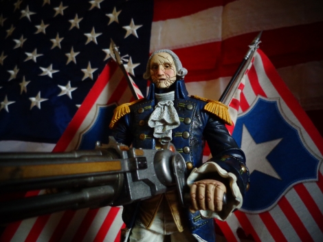 Patriot-Crank