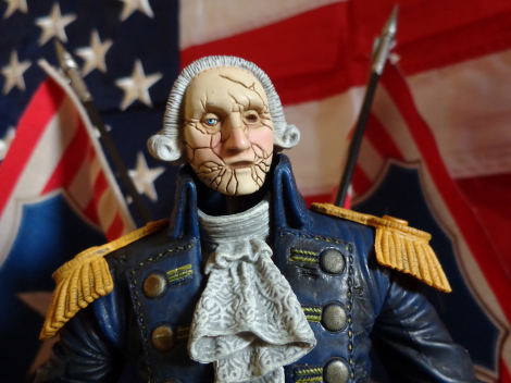 Patriot-Face