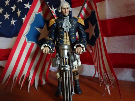 Patriot-GunAtRest