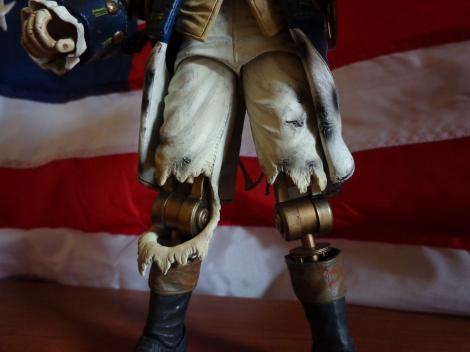 Patriot-Knees