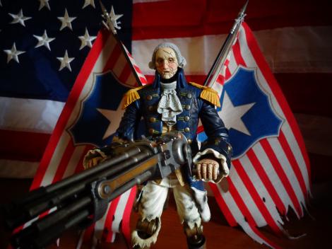 Patriot-Ready